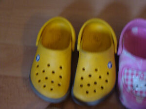 Size 7 and 8 shoes