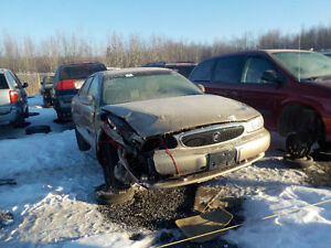 2005 Buick Century Now Available At Kenny U-Pull Cornwall