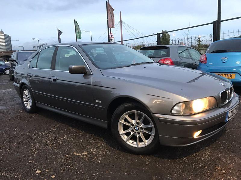 BMW 520 520i SE