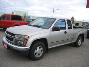 2006 Chevrolet Colorado LS Kitchener / Waterloo Kitchener Area image 1