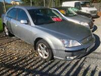 2007 Ford Mondeo 1.8 .5MY Edge