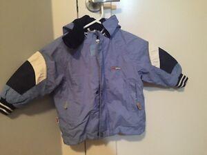Size 12-18 months spring jacket