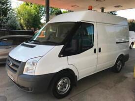 Ford Transit 2.2TDCi Duratorq ( 85PS ) 280M ( Med Roof ) SWB *NO VAT*