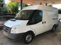 Ford Transit 2.2TDCi Duratorq ( 85PS ) 280M ( Med Roof ) SWB *NO VAT*