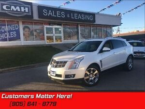 2012 Cadillac SRX Premium Collection   *CERTIFIED*