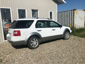 2005 Ford Freestyle For Sale