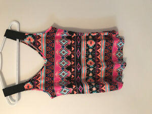 Women's size small tops!