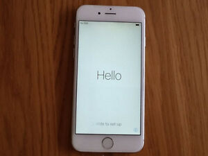 Mint Condition IPhone 6 64gb