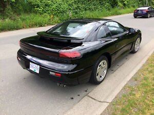 1994 Dodge Stealth R/T AWD Twin Turbo Coupe (2 door)