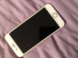 iPhone 6s 32gb great condition