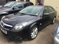 Vauxhall/Opel Vectra 1.8i VVT ( 140ps ) ( Nav ) SRI - FINANCE AVAILABLE