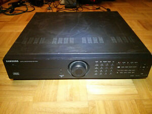 Samsung Digital Video Recorder SRD-1610D 1 TB $475 OBO