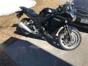 Honda CBR250R/A for sale*