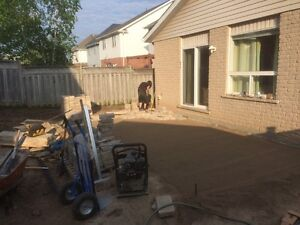 Interlock - Pathways, Patios & Driveway Kitchener / Waterloo Kitchener Area image 2