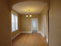 5 1/2 Appartment A Louer (OUTREMONT)
