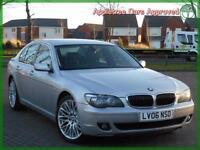 2006 (06) BMW 730d SE