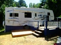 Forest River 5th Wheel