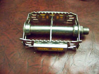 K10487 WECO MADE IN WEST GERMANY PEDAL