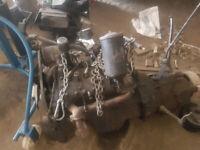 mechanic $60
