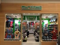Manager Wanted - Murdawg - Southland Mall