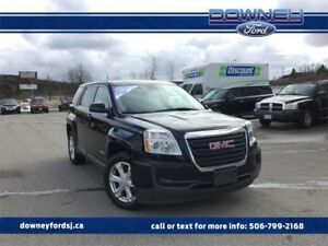 2017 GMC Terrain SLELOW KMS BLUETOOTH BACKUP CAM