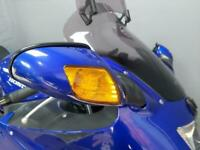 HONDA CBR1100 BLACKBIRD 2003