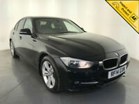 2014 BMW 316D SPORT DIESEL SALOON 1 OWNER SERVICE HISTORY FINANCE PX WELCOME