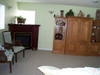 Peachland Vacation Suite