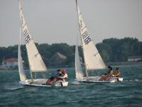 Adult and Youth Sailing Lessons