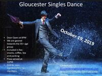 Gloucester Single Dance, Oct 19, 2019