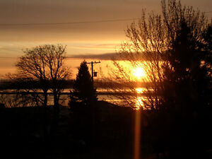 2 bdrm upper suite, Lagoon area in Colwood