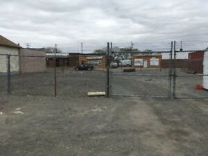 Shop and Compound for rent or sale