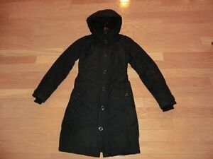NorthFace Parka Size Small/Med