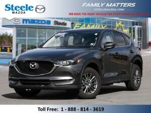 2018 MAZDA CX-5 GX(No Payments for 90 Days)