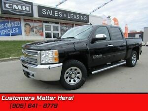 2012 Chevrolet Silverado 1500 LS   4x4, TONNEAU, KEYLESS, POWER