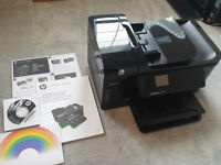 HP Officejet 6500A Plus e-All-in-One Printer - A STEAL DEAL