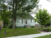 1 1/2 story House for rent