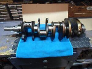 1992 93 94 95 96 97 Lexus SC400 1UZFE Engine Crank Crankshaft