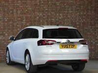 Vauxhall Insignia SRi Nav CDTi Ecoflex S/S 2L 5dr