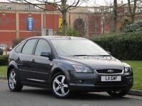 Ford Focus 1.8 125 2007.5MY Zetec Climate..1 YEAR COMPREHENSIVE WARRANTY