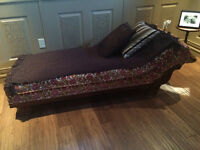 Antique Day Bed