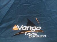 Vango Tigris 800 Tent & Tunnel Extention