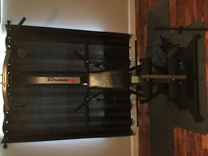 Awesome deal! Bowflex Xceed-fully loaded mint condition $400 obo