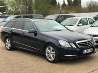 Mercedes-Benz E Class 3.0TD (264bhp) E350 CDI Avantgarde BlueEFFICIENCY (s/s) Es