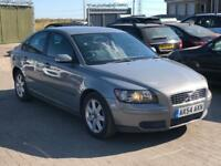 2004 Volvo S40 1.8 S 4dr