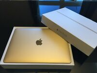 "Like New MacBook Retina 12"" 512GB (Sell or Exchange)"
