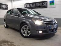 Vauxhall Astra 1.7CDTI 16V SXI 74KW