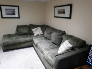 Sectional Sofa Recliner Coffee Table