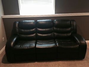 COUCH AND LOVE SEAT! *PRICE REDUCED