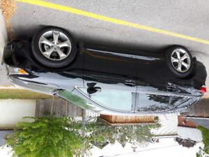 2016 Toyota Venza Black/chrome SUV, Crossover